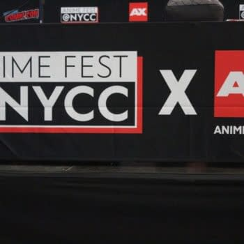 Fans Gather to Discuss All Things My Hero Academia at NYCC
