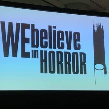 What Scares You? Talking Horror With Image Comics at NYCC