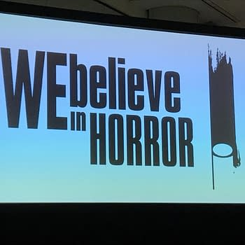 What Scares You Talking Horror With Image Comics at NYCC