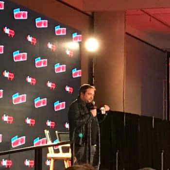 """""""Where's Your Moose?"""" In Conversation With Supernatural Actor Mark Sheppard"""