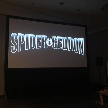 Marvels Spider-Geddon Will Focus On Miles Morales
