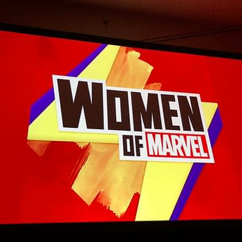 Marvel Sidesteps Question About Decrease in Diversity Comics at NYCC