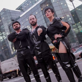 NYCC: Kneel Before Zod and the Superman II Zod Squad