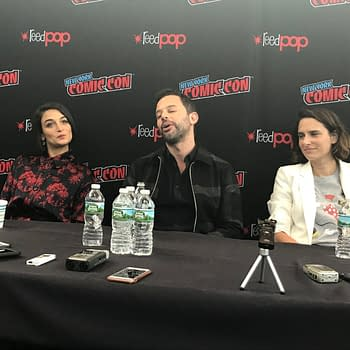 We Spent Some Time Hanging Out With the Cast of Big Mouth at NYCC