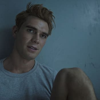 Riverdale Season 3 Episode 2 Fortune and Mens Eyes Recap: The Longest Yard