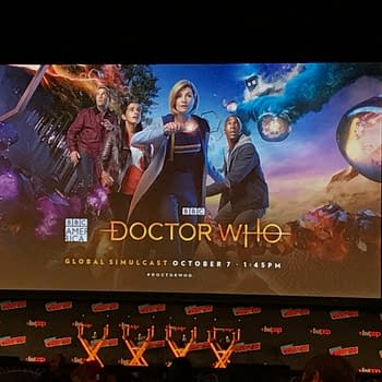 Doctor Who Showrunner Doesnt Know if Show Will Bring Back River Song