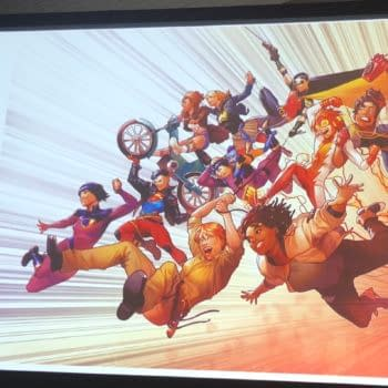 DC Comics to Announce Major Teen Character News Later Today With Impulse, Superboy and More