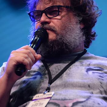 30 Photos of Tenacious D from Los Angeles ComicCon