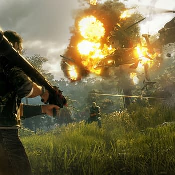 [UPDATE] Just Cause 4 Developer Accidentally Leaks Multiplayer Mode at NYCC