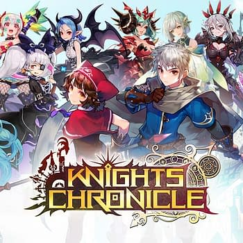 Knights Chronicle is Adding New Heroes Dungeons and Quests
