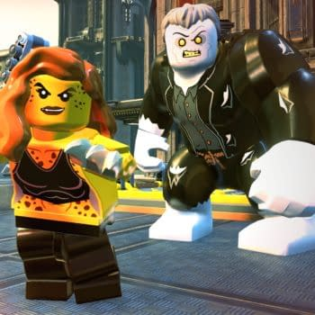 LEGO DC Super-Villains Looks More and More Promising