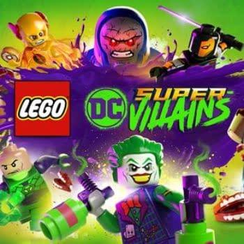LEGO DC Super-Villains Gets an Early Launch Trailer