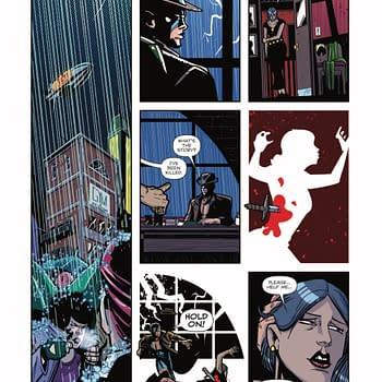 C.W. Cooke Talks L.U.C.H.A. on Kickstarter and Living the Comics Dream