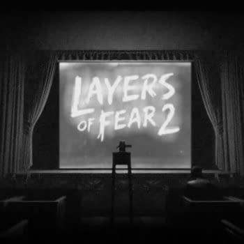 Bloober Team Drops a Debut Trailer for Layers of Fear 2