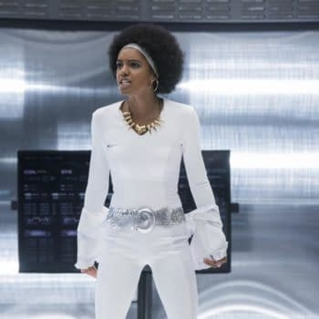 Legends of Tomorrow Season 4: Maisie Richardson-Sellers Talks Her New Role