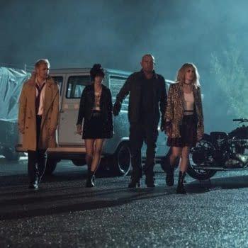 Legends of Tomorrow Season 4 Episode 3: Recap and Review