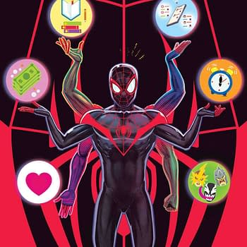 Marvel Comics Full Solicitations for January 2019