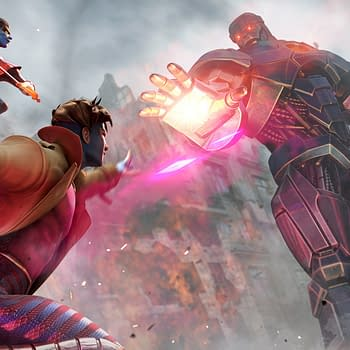 Marvel Future Fight Receives a New X-Men Update