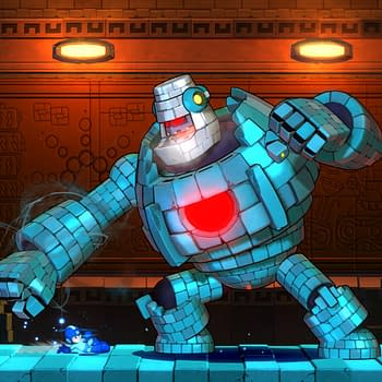 Trial and Error by Fire: We Review Mega Man 11