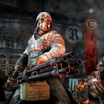 Deep Silver Has Made Metro 2033 Free on Steam for 24 Hours
