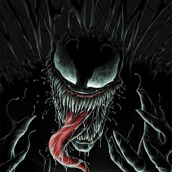 Mondo Unleashes New Venom Posters and Pins Friday