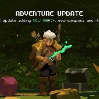 Moonlighter Will Be Getting a Massive Adventure Update