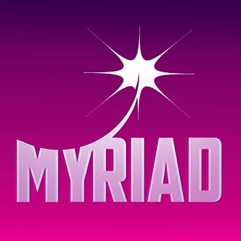 Vault Comics Launches Myriad, a Young Readers Imprint