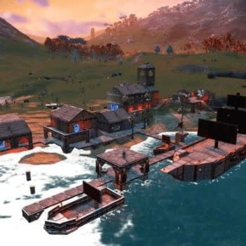 Hello Games Fixes a Ton Of Stuff in Latest No Man's Sky Patch