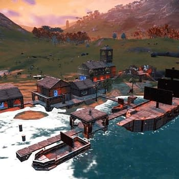 Hello Games Fixes a Ton Of Stuff in Latest No Mans Sky Patch