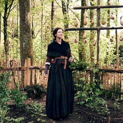 STARZ Releases Outlander Season 5 On Set Tease
