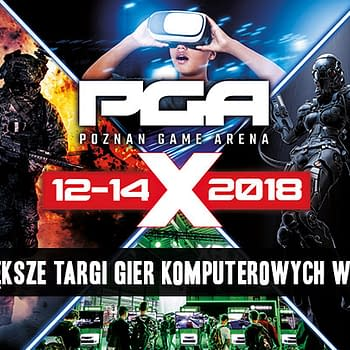 Poznan Game Arena 2018 Reports a New Attendee Record