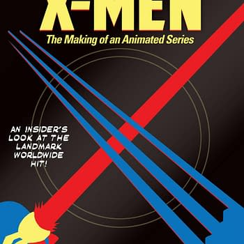 Cartoon Historical: We Review Previously on X-Men