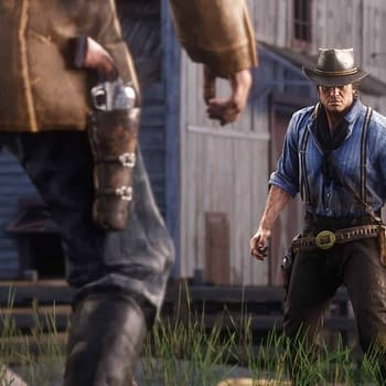 Red Dead Redemption 2 has Shipped 17 Million Copies in 8 Days