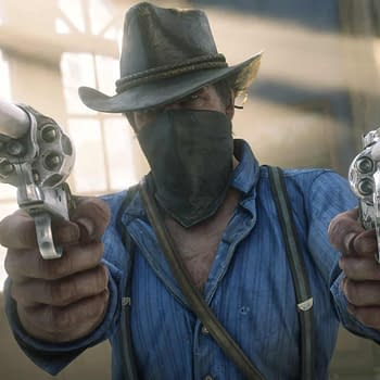 Rockstar Announces Red Dead Redemption 2 Made Over $700 Million in Three Days