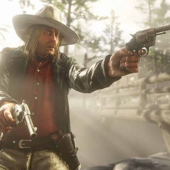 Rockstar is Bribing GTA Online Players on Red Dead Redemption 2 Pre-Order