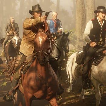 Rockstar Devs Reportedly Working 100 Hour Weeks on Red Dead Redemption 2