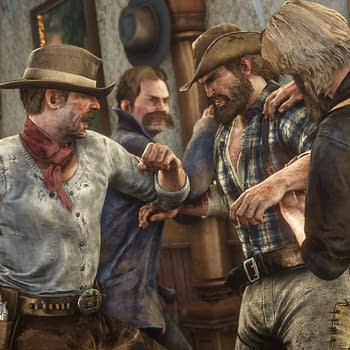 Red Dead Redemption 2 Receives A Steam Release Date