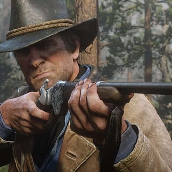 Rockstar Games Releases A Red Dead Redemption 2 PC Trailer