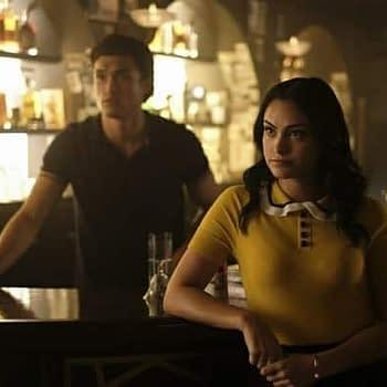 Riverdale Season 3 Episode 3 Recap: As Above So Below