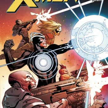 Uncanny X-Men: Everything We Know About the Relaunch So Far [X-ual Healing 10-17-18]