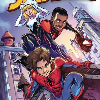 Marvel/IDW Change Joint Line Name to… MARVEL ACTION