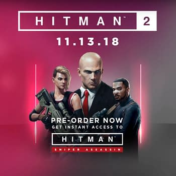 Hitman 2 Gets a New Trailer Showing Off the Tools of the Trade