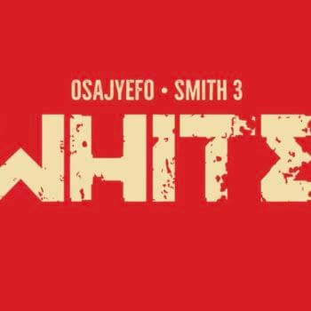 White, the Sequel to Black Set 400 Years Later, Coming in Summer 2019