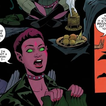 Its Time for Blink to Become a Man in Exiles #9 Preview