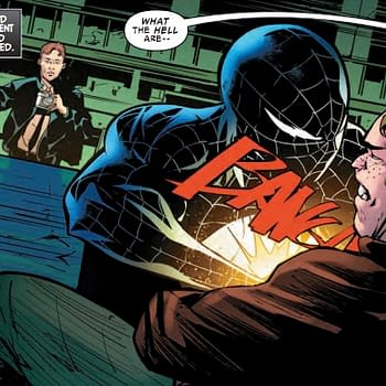 Is What If Punisher Basically the Snyder Cut of Spider-Man