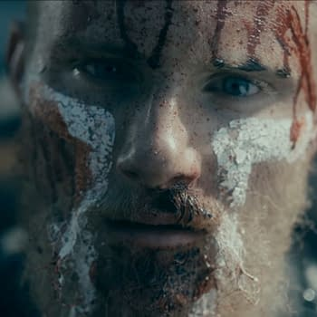 New Teaser for Vikings Season 5b Brings the Blood and Chaos