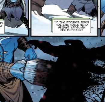 Would Thor Make a Good Loki A Preview of What If Thor #1