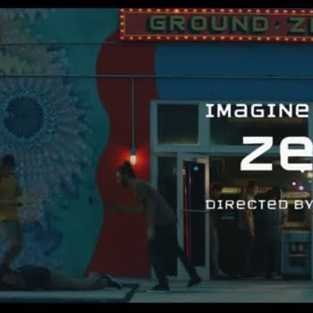 Wanna See Imagine Dragons Music Video for 'Ralph Breaks The Internet'?