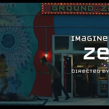Wanna See Imagine Dragons Music Video for Ralph Breaks The Internet