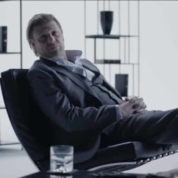 """""""The Undying"""" Elusive Target With Sean Bean Returns to Hitman 2"""